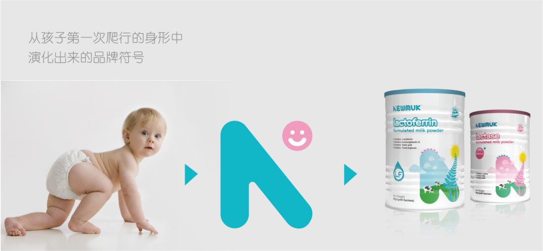 纽盾新西兰进口母婴营养配方粉